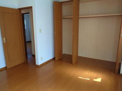 【寝室】西今川3戸建て