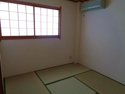 【和室】西今川3戸建て