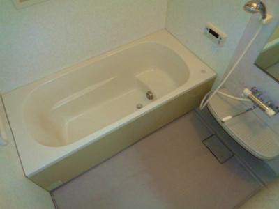【浴室】西今川3戸建て