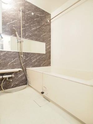 【浴室】アルヴィ猫洞