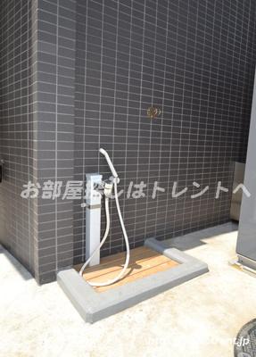 【駐車場】アクサス西新宿アジールコート
