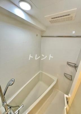 【独立洗面台】アクサス西新宿アジールコート