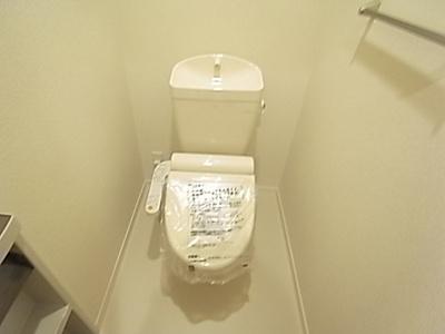 【トイレ】レジデンス御影中町