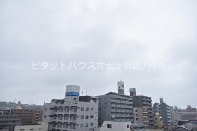 【展望】ROYAL共進町