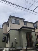 千葉市稲毛区作草部町 中古一戸建て 天台の画像