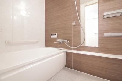 【浴室】野江センチュリーマンション
