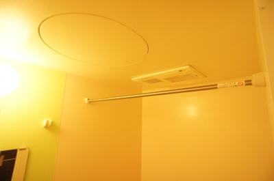 ★浴室乾燥機