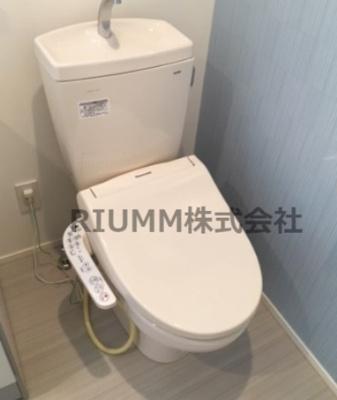 【トイレ】セレーナあらかわ遊園
