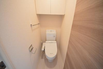 【トイレ】TSUMIKI