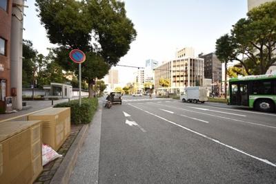 【周辺】歩8番館