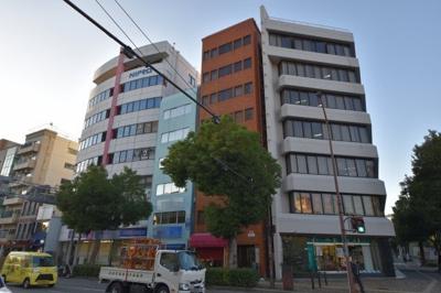 【外観】歩8番館