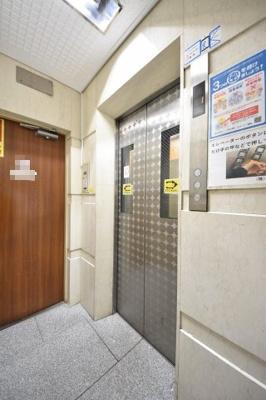 【その他】歩8番館