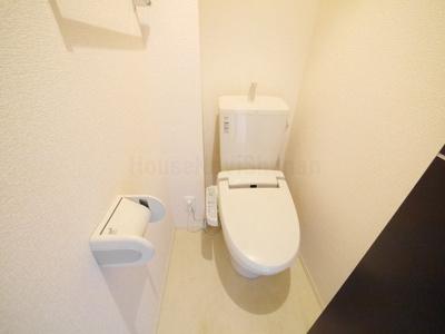 【トイレ】パークヒルズ