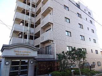【外観】宝マンション巽ヶ丘