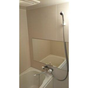 【浴室】ブリリアン夕陽丘