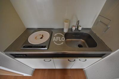 AIM21 キッチン
