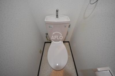 AIM21 トイレ