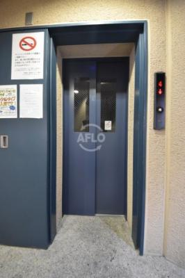 AIM21 エレベーター