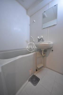 AIM21 風呂