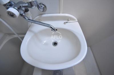 AIM21 洗面所