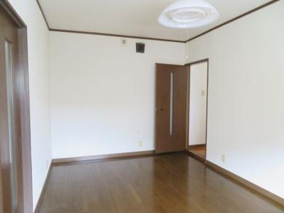 同タイプ別室の写真です※反転タイプ