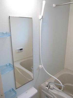 【浴室】オータスヒルズ