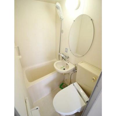 【浴室】エリトーハイツ