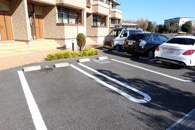 【駐車場】ルミナス・M