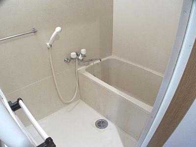 【浴室】あけぼのコート