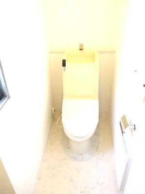 【トイレ】神戸市西区森友5丁目中古戸建