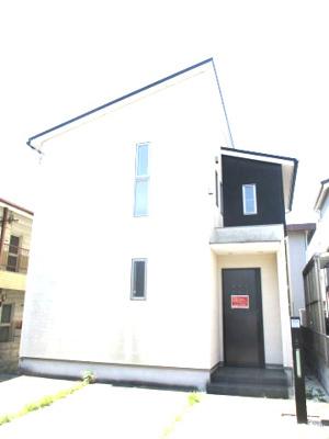 【外観】神戸市西区森友5丁目中古戸建