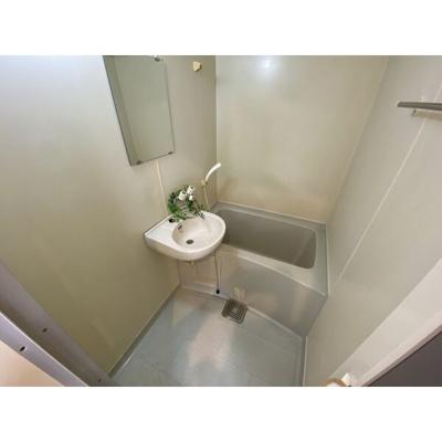 【浴室】リビエール藤尾