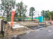 久喜市吉羽5期 新築一戸建て 01の画像