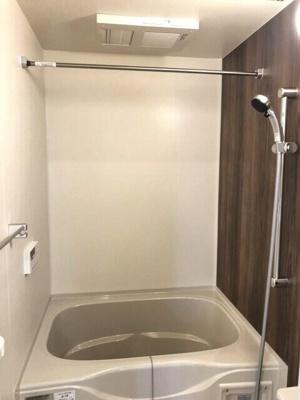 【浴室】メゾン・ド・ラペ