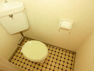 【トイレ】MYコーポ