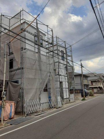 【外観】早良区城西2丁目新築戸建 A号地