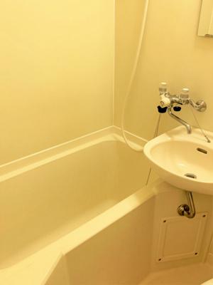 【浴室】スカイピア高円寺