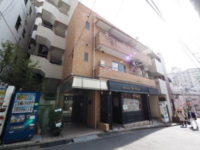 【外観】パレ・ドール渋谷
