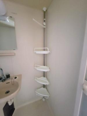 【浴室】ピアブランカ