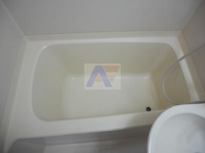 【浴室】ラ・イスラベルデ