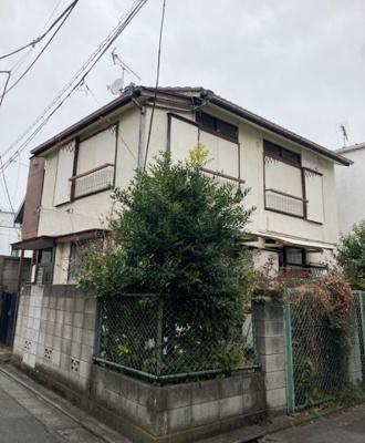 【外観】中町住宅