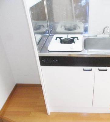 冷蔵庫置き場☆(同一仕様写真)