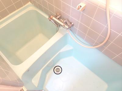 【浴室】グリーンハウス明大前
