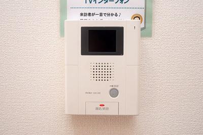 【セキュリティ】コンフォーティア沖浜