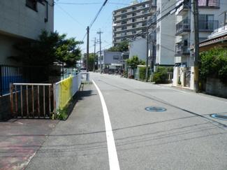 【周辺】尼崎市食満 中古戸建