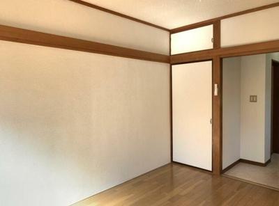 【内装】サクラコーポ