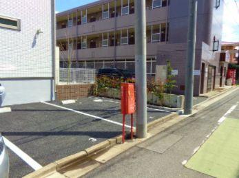 【駐車場】コージーサイト(COZYSITE)