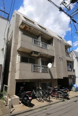 【外観】ジプソフィラ板橋本町