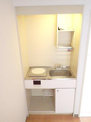 【キッチン】ジプソフィラ板橋本町