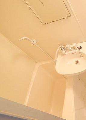【浴室】ジプソフィラ板橋本町